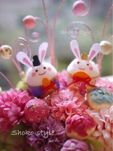 お雛祭り_a0135999_03285100.jpg