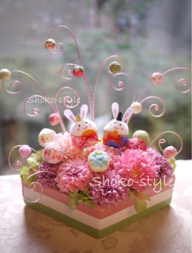 お雛祭り_a0135999_03285229.jpg