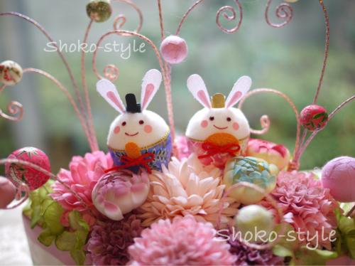 お雛祭り_a0135999_03285276.jpg