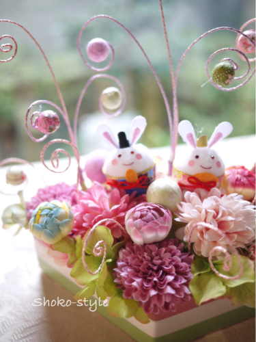 お雛祭り_a0135999_03285357.jpg