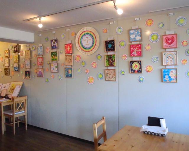 京都向日町「虹のわ展」はじまりましたよ!_b0181015_19593638.jpg
