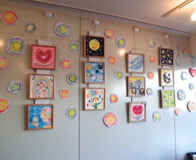 京都向日町「虹のわ展」はじまりましたよ!_b0181015_2002785.jpg