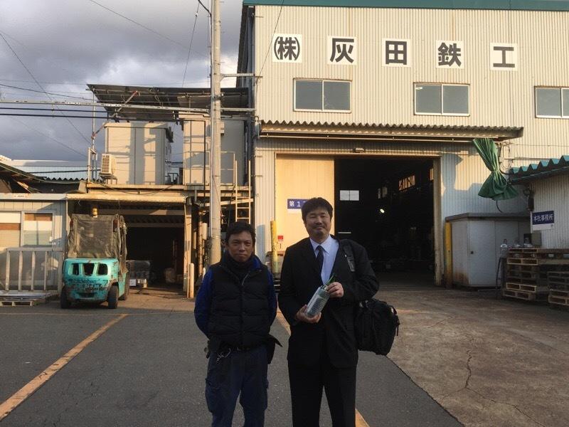 小松へ工場見学に_d0085634_15110380.jpg