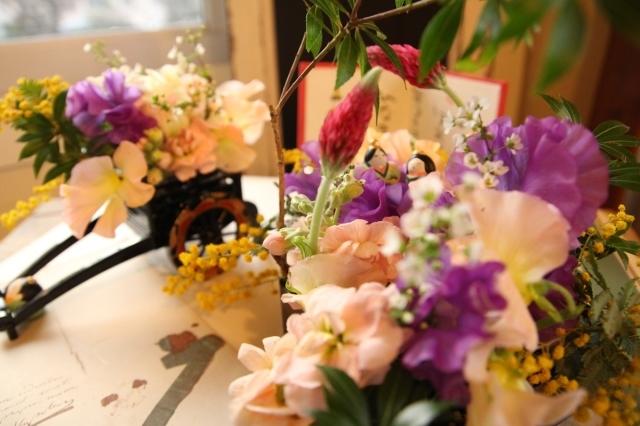 素敵な結婚記念日 _d0086634_17245313.jpg