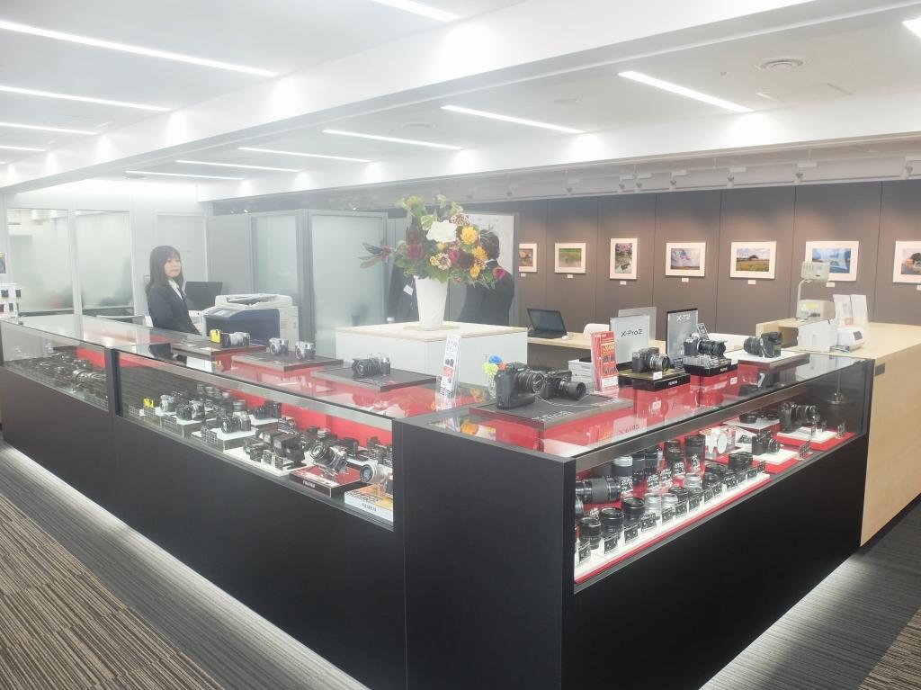 新装オープン 富士フイルムサービスセンター 大阪_f0050534_17314741.jpg