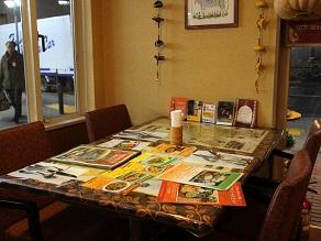 練馬のケララバワンで赤米バナナミールス手食の会やるぞ!宣言エントリー_c0030645_2064646.jpg