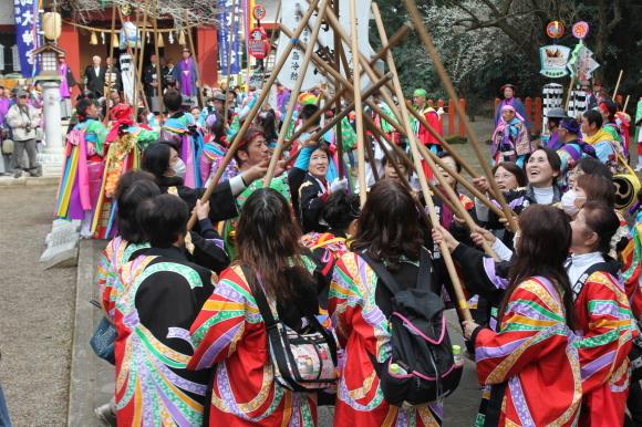 3/5(日)は、鹿島神宮祭頭祭 奥野谷郷 息栖神社奉納です!_f0229750_16143472.jpg