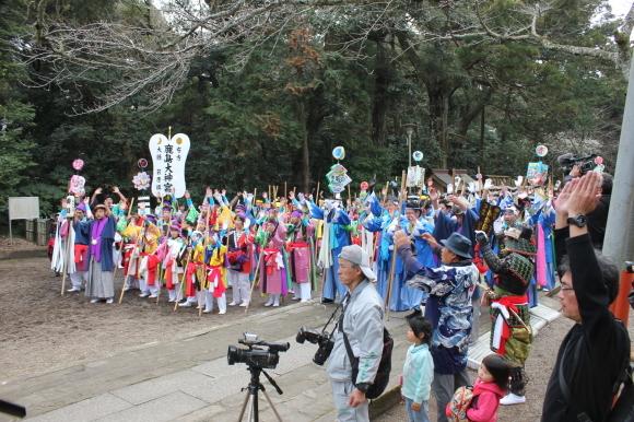 3/5(日)は、鹿島神宮祭頭祭 奥野谷郷 息栖神社奉納です!_f0229750_16183613.jpg