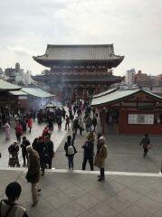 山田パンダ 3月初日の同窓会コンサートは浅草公会堂_b0096957_175665.jpg