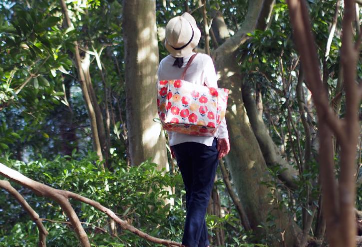 今年も「relax bag travel 」_e0243765_10174810.jpg