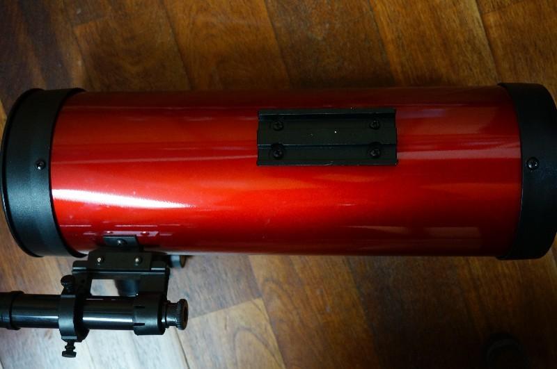 KenkoSkyExplorerSE100n鏡筒を試す_a0095470_23034551.jpg