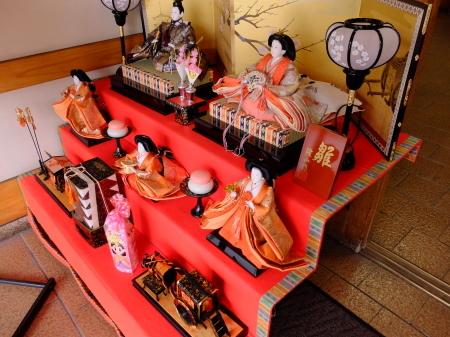 里で開催 お人形さん巡り_e0120896_07393845.jpg