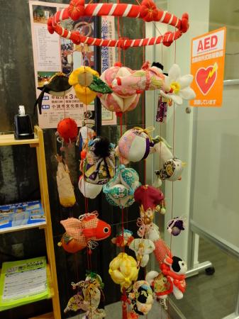 里で開催 お人形さん巡り_e0120896_07485843.jpg