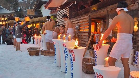 裸押合い祭り(ねこしき&豊年踊り)_c0336902_15131401.jpg