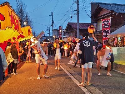 裸押合い祭り(ねこしき&豊年踊り)_c0336902_15132586.jpg