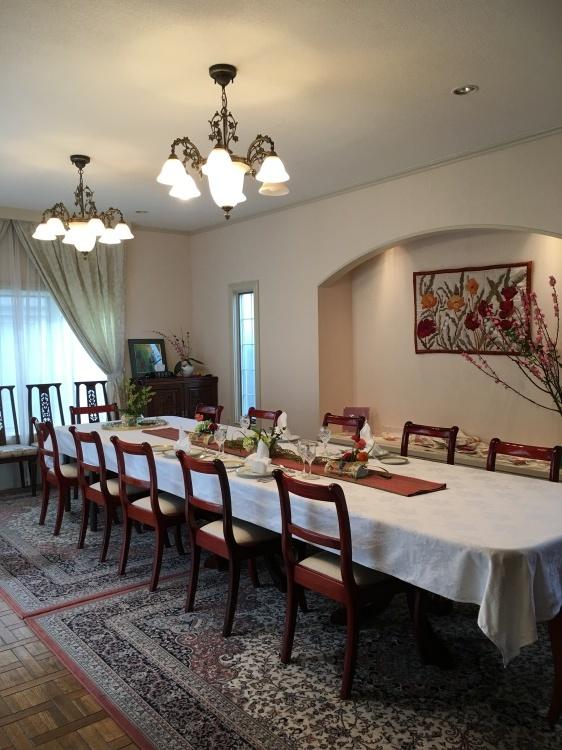 ヨルダン王国大使ご夫妻と_d0334837_09313533.jpg