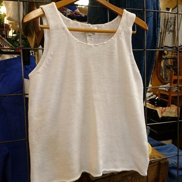 PW かわいい半袖ニット&半袖スウェットあります!_a0108963_01052046.jpg