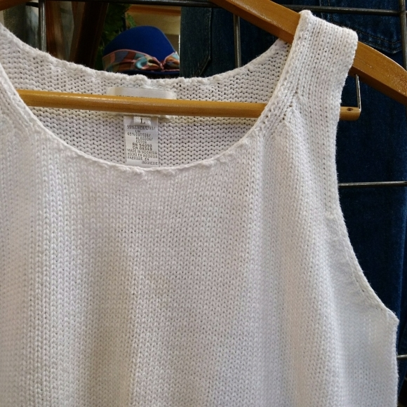 PW かわいい半袖ニット&半袖スウェットあります!_a0108963_01053700.jpg