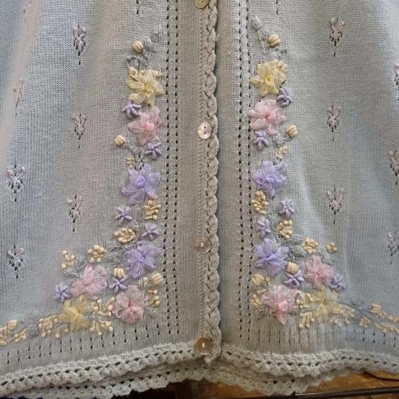 PW かわいい半袖ニット&半袖スウェットあります!_a0108963_01130635.jpg
