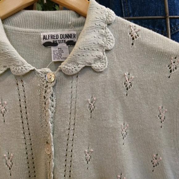 PW かわいい半袖ニット&半袖スウェットあります!_a0108963_01132258.jpg