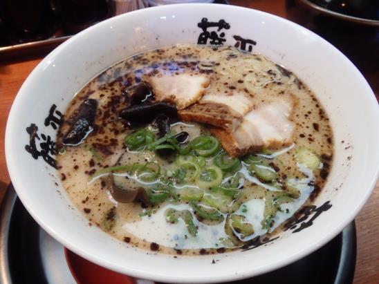 らー麺 藤平     尼崎大西店_c0118393_8495834.jpg