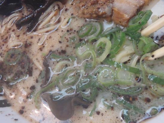らー麺 藤平     尼崎大西店_c0118393_9133539.jpg