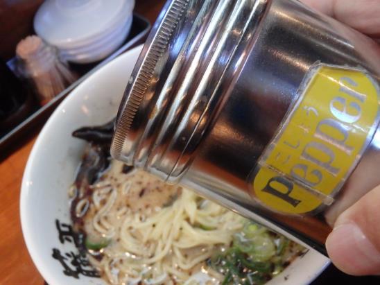 らー麺 藤平     尼崎大西店_c0118393_9285619.jpg
