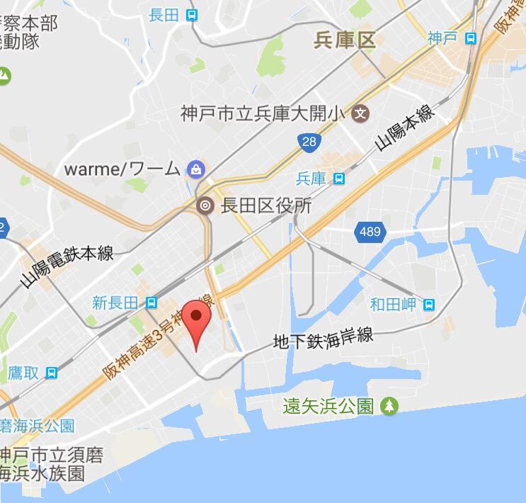 復興の町を歩く 神戸長田・西宮_d0147406_06093754.jpg