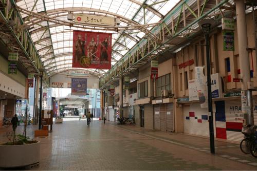 復興の町を歩く 神戸長田・西宮_d0147406_06351121.jpg
