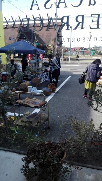 オーガニックマーケット in la CASA江南_e0155231_21023046.jpg