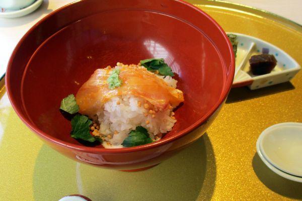京料理 たん熊 北店  ANAクラウンプラザホテル大阪_d0145934_16243299.jpg