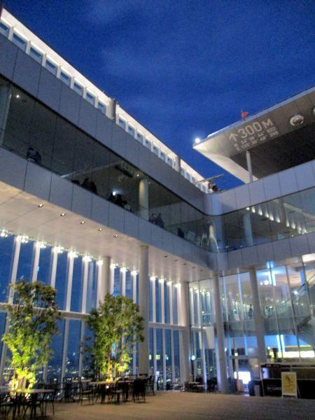 あべのハルカスの夕陽 ~大阪マリオット都ホテル~_d0145934_18110789.jpg