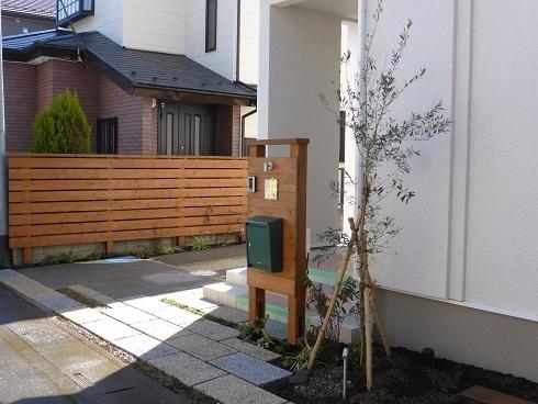 古い街並みと、庭づくり。_e0356655_19014683.jpg