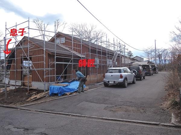 小淵沢S井さん邸の現場より 15_a0211886_00020959.jpg