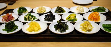 """韓国料理 ほうば @河内鴨の """"参鴨湯""""!?_b0118001_9354662.jpg"""