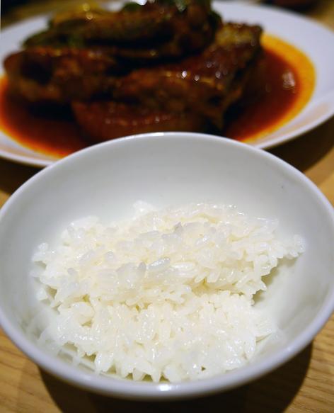 """韓国料理 ほうば @河内鴨の """"参鴨湯""""!?_b0118001_9392844.jpg"""