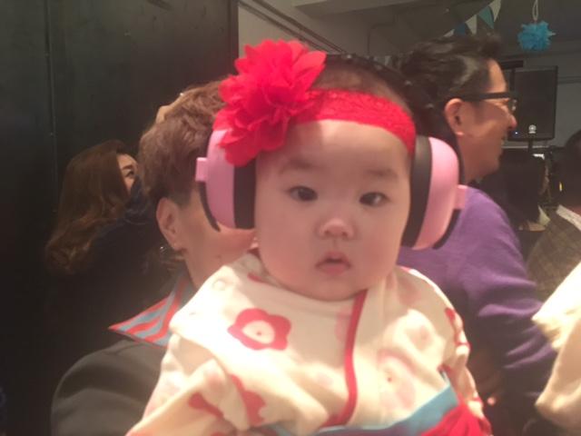 DJ KOOH the funky Wedding Party!☆_a0050302_0383186.jpg