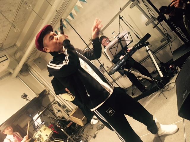DJ KOOH the funky Wedding Party!☆_a0050302_042205.jpg