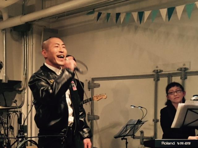 DJ KOOH the funky Wedding Party!☆_a0050302_042267.jpg