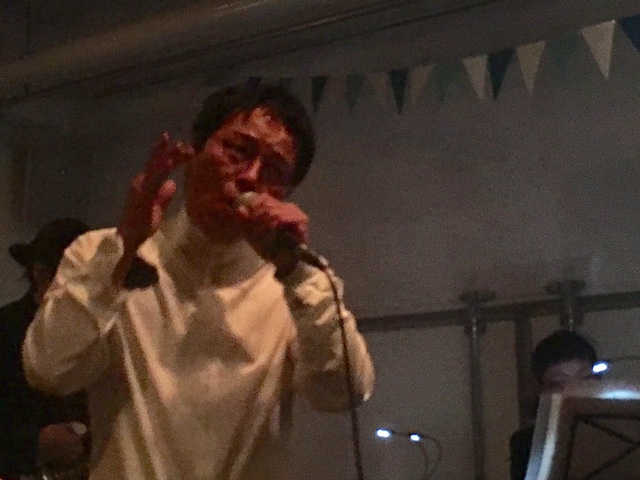 DJ KOOH the funky Wedding Party!☆_a0050302_053643.jpg