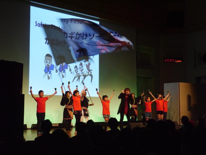 ■ 『カギかけロックの唄』発表会見~イベントライブありがとう!_b0183113_08071981.jpg