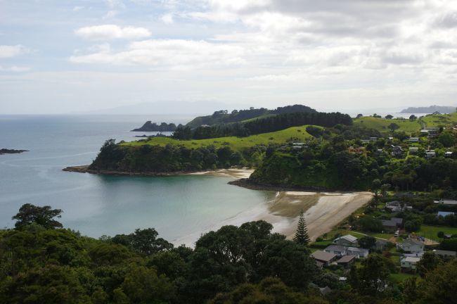 男の一人旅 ~ニュージーランド オークランド編~_d0145934_20415497.jpg