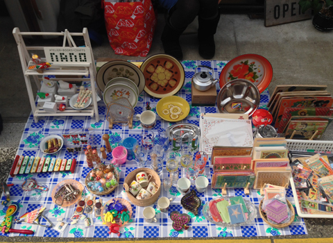 3/5 松陰神社通りのみの市ありがとうございました_d0156336_2349465.jpg