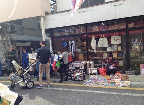 3/5 松陰神社通りのみの市ありがとうございました_d0156336_2359365.jpg