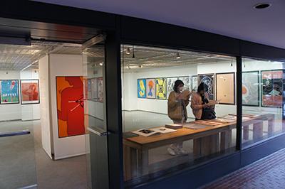 多摩美術大学イラストレーションスタディーズ2017_f0171840_16142616.jpg
