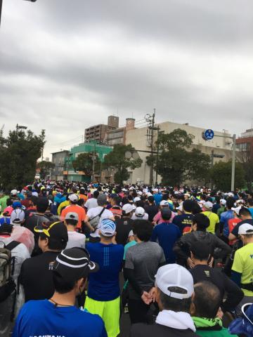 鹿児島マラソン2017サンデイ_f0082056_11440755.jpg