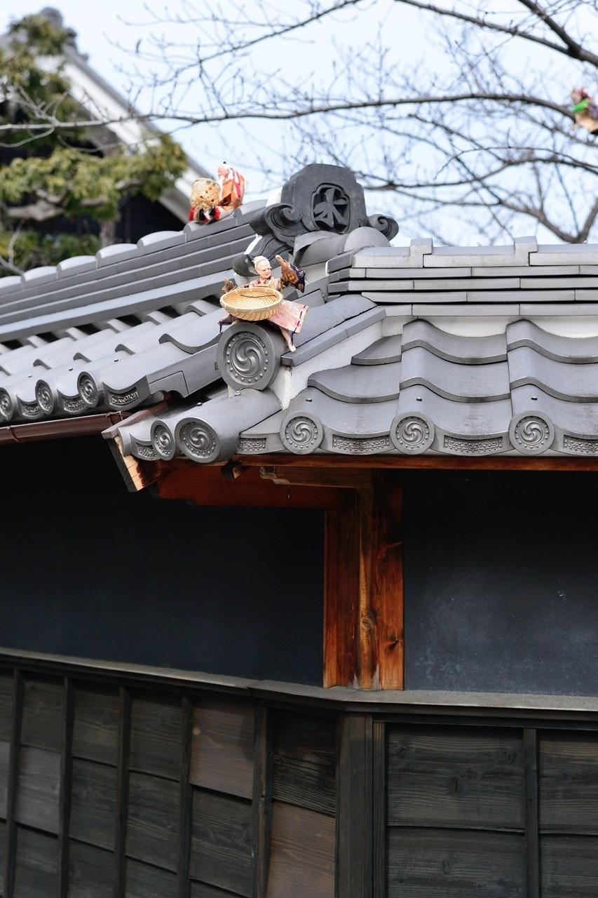 有松の雛人形です_c0330563_10514187.jpg