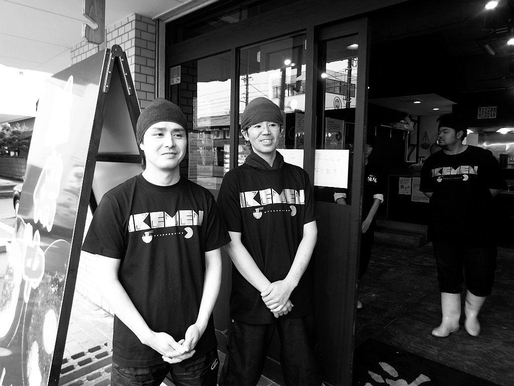 葵西「池めん浜松店」オープン (新店)_e0220163_18400388.jpg