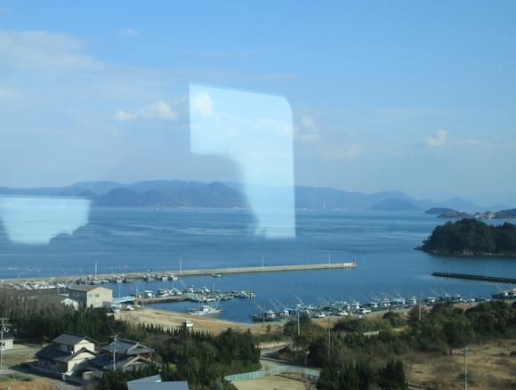 JR岡山駅から高松駅まで・・_d0202264_13242725.jpg