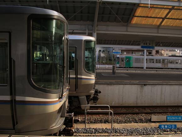 JR岡山駅から高松駅まで・・_d0202264_13261393.jpg